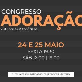 Congresso de Adoração