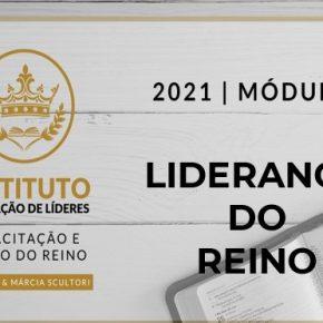 Instituto de Líderes - ONLINE - 2021