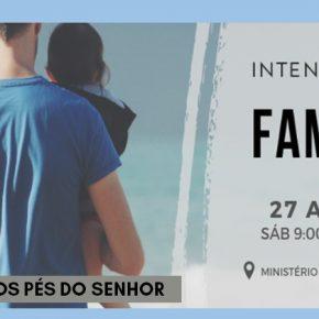Intensivão - Família aos pés do Senhor