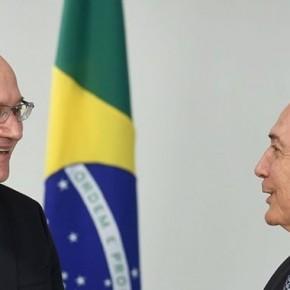 Brasil e Israel: um novo tempo se inicia