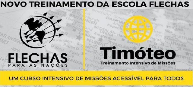 TIMÓTEO - Curso Intensivo de Missões