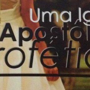 Uma Igreja Apostólico Profética