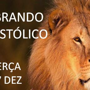 CELEBRANDO O APOSTÓLICO