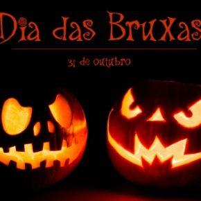 """""""Eu estou chocado que existam cristãos celebrando o Halloween"""", diz ex-bruxo"""