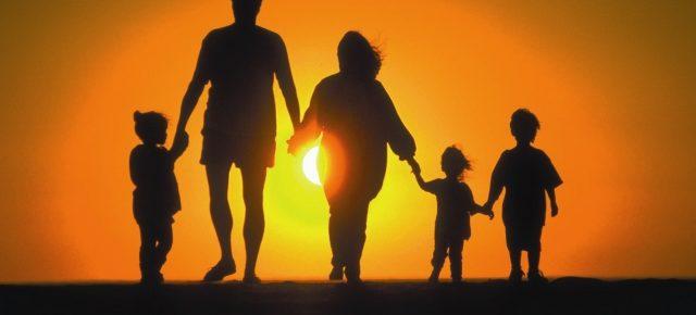 Seminário Intensivo - Libertação para a Família