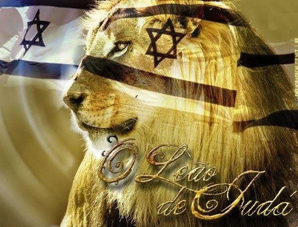 leão de juda