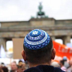 Presidente do Congresso Judaico Europeu adverte que até 2050 talvez não haja mais judeus na Europa